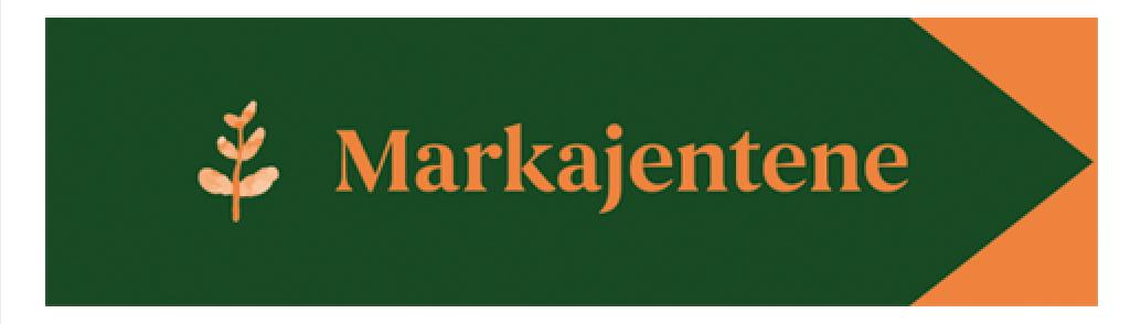 Markajentenes logo